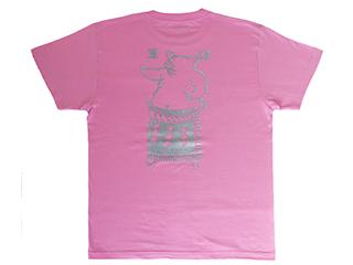 ピンク(シルバーラメ)